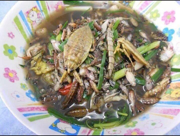 Азиатская вкусняшка 1