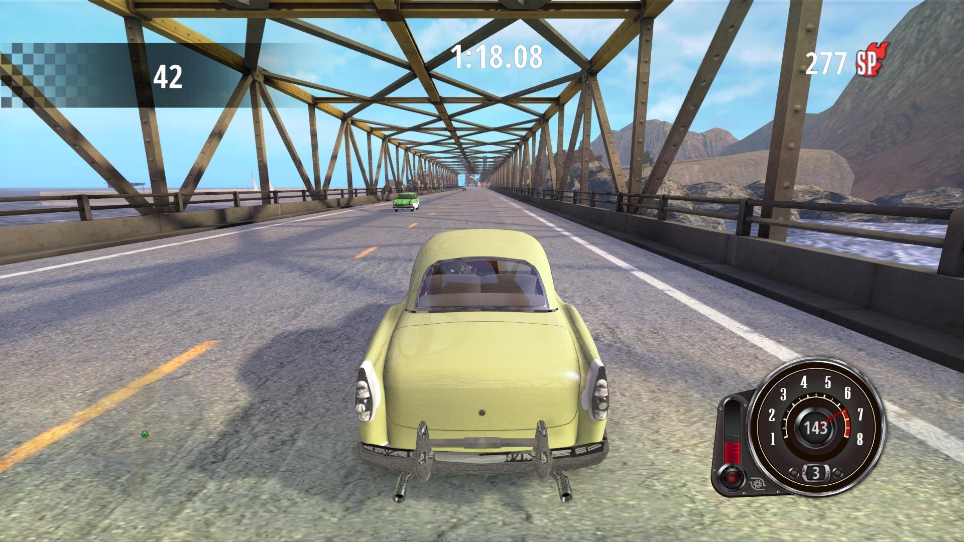 Motorama (2014/PC/�������)   RePack �� xGhost