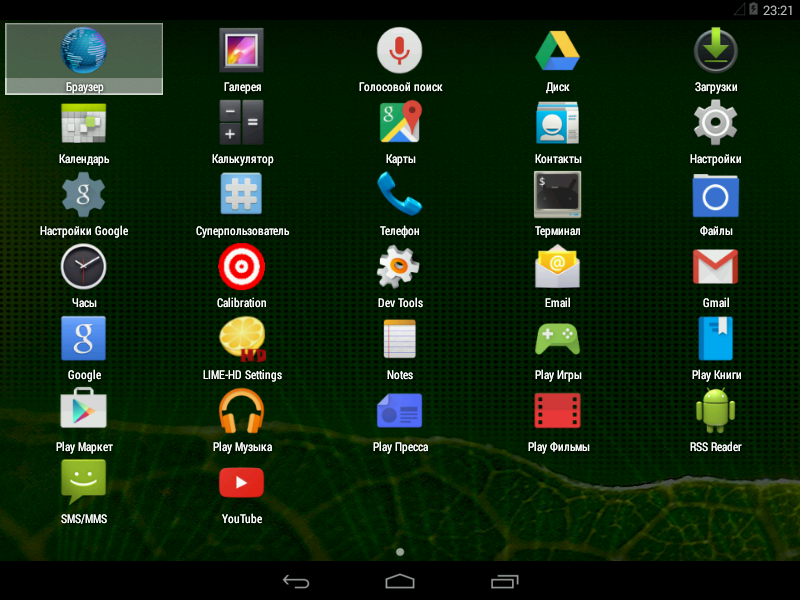 Android-x86 KitKat 4.4 r2