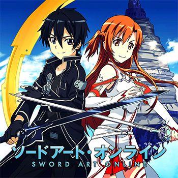 Sword Art Online / Мастера меча онлайн - смотреть