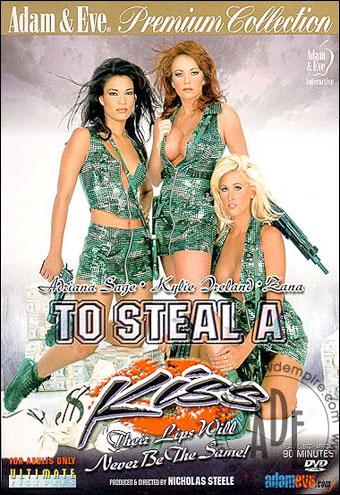Украсть Поцелуй / To Steal a Kiss (2002) DVDRip