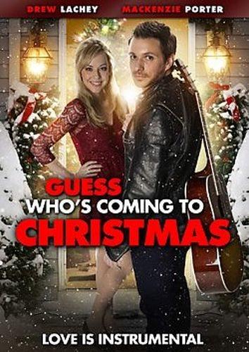����� �� ��������� / Guess Who's Coming to Christmas (2013) SATRip | DVO