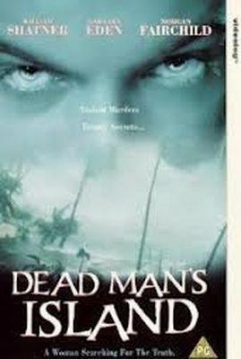 Остров мертвеца 1996 - Сергей Визгунов