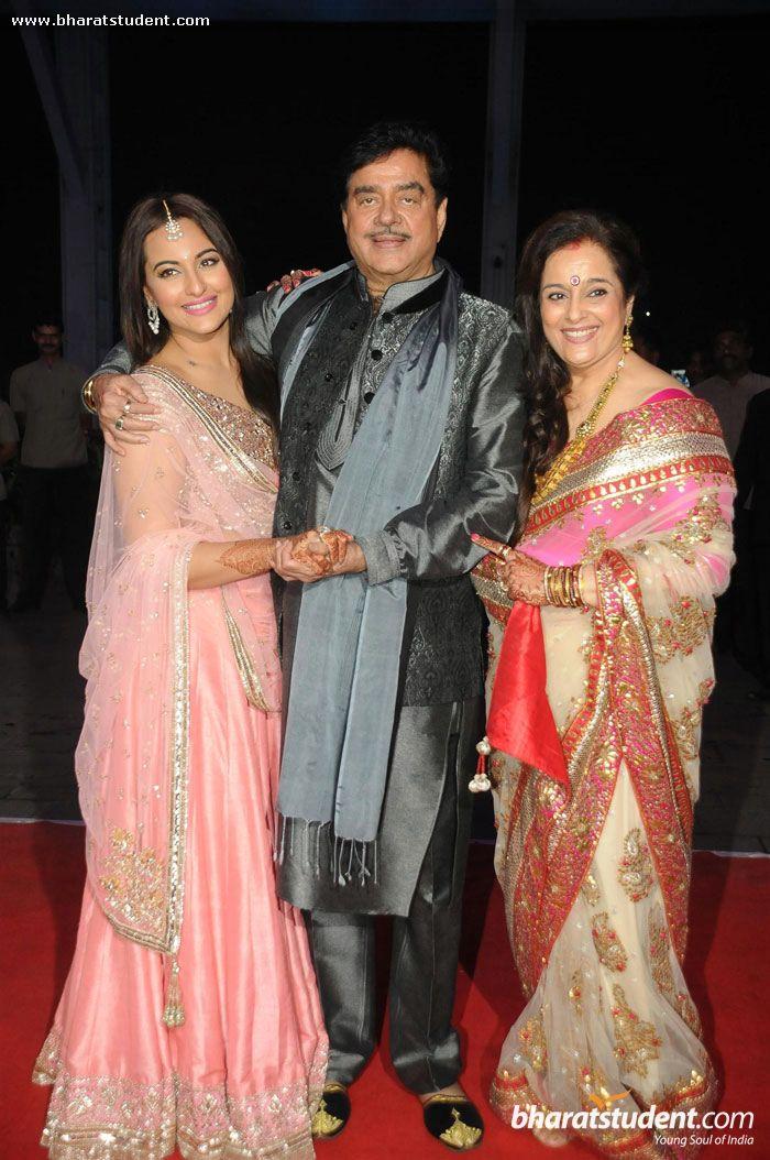 Celebrity couples at Akash amp Shlokas engagement