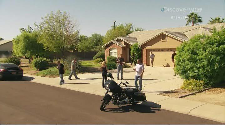 Discovery. Битва за недвижимость / Property Wars (2 сезон: 1-18 серии из 24) (2013) HDTVRip