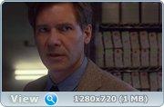 Беглец / The Fugitive (1993) BDRip 720p