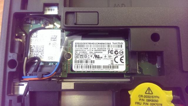 Решено: T440P WWAN - Lenovo Community