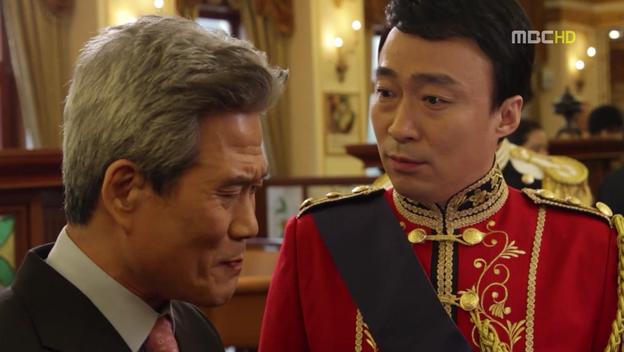Королевство двух сердец / The King 2 Hearts (1-20 серий из 20) (2012) HDTVRip