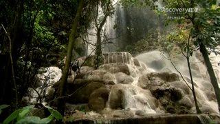Discovery. ���� ������: ��������� ������� / Bear Grylls: Breaking Point [1-6 ����� �� 6] (2014) HDTV 1080i �� GeneralFilm
