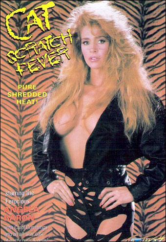 Кошачья лихорадка / Cat Scratch Fever (1988) DVDRip |
