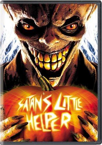 Помощник сатаны / Satan's Little Helper (2004/DVDRip)