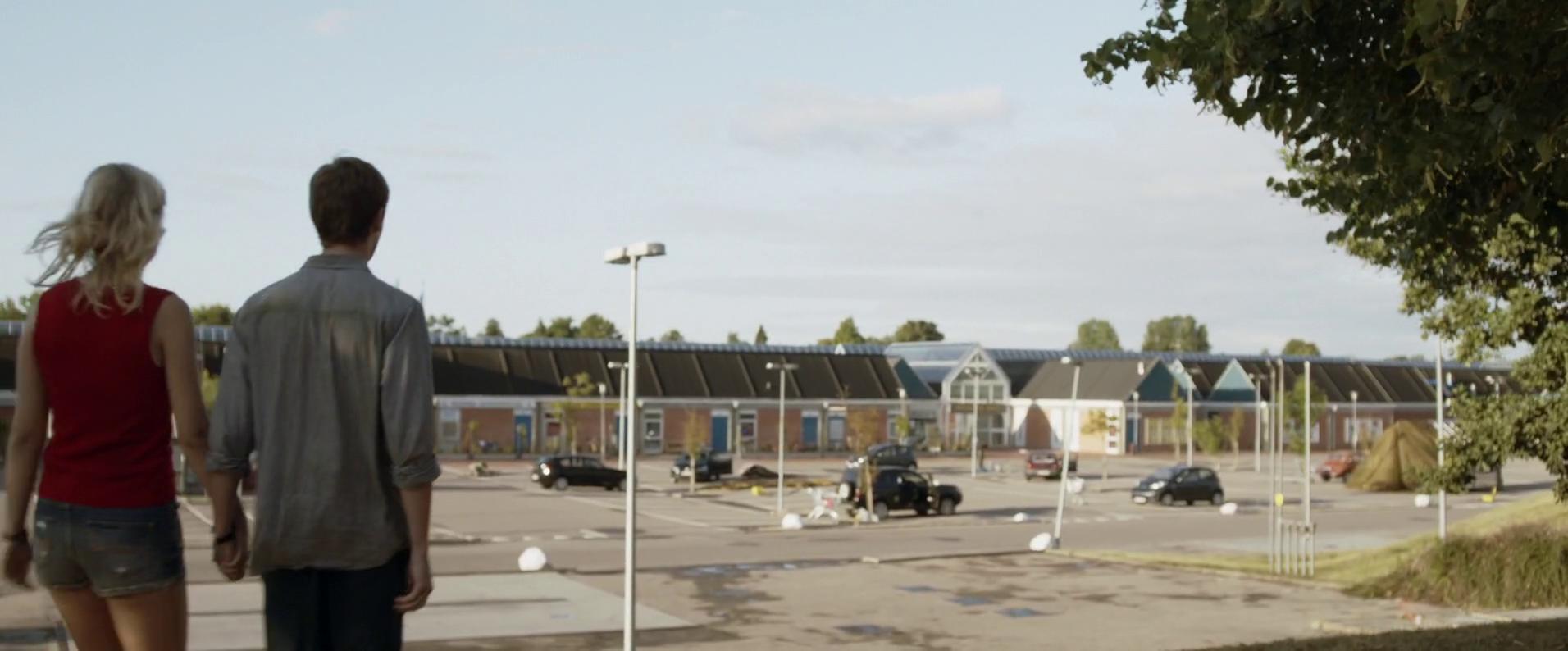 Судный день Дэна / Dannys dommedag (2014) WEB-DL 1080p