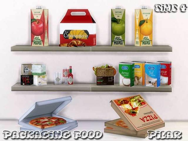 Декоративная еда Ea129d7fd97a2a4a316e4180ee1ebfc6