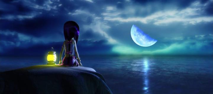 Волшебная страна / Magic Wonderland (2014) WEB-DLRip
