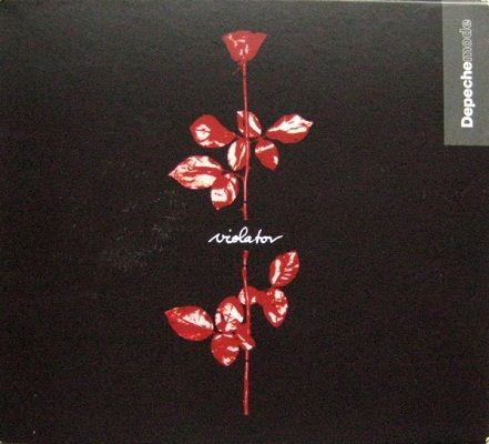 [ADVD][OF] Depeche Mode - Violator (Collection)- 1990 / 2006 (Electronic / Synth-pop)