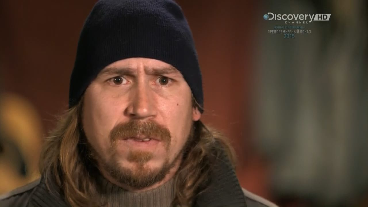 Discovery. Мятежники ледяного озера / Ice Lake Rebels (1-10 серии из 10) (2014) HDTVRip 720p