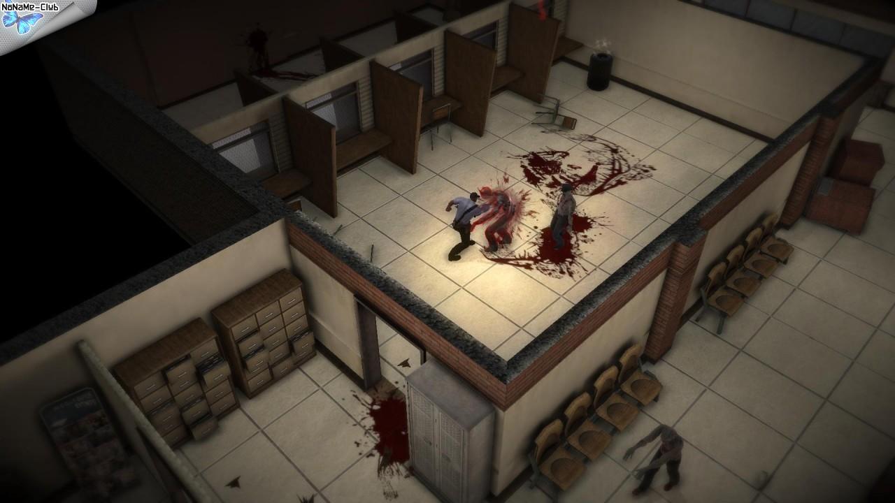Trapped Dead: Lockdown - скачать бесплатно торрент