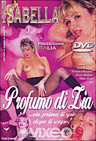 Запах женщины / Profumo di zia (2002) DVDRip | Rus |