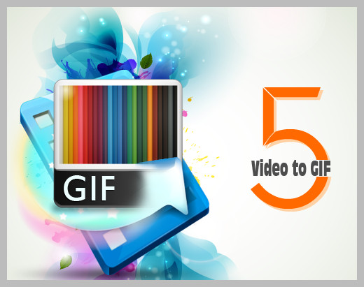 Watermark Software Video to GIF 5.2