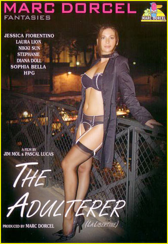 Marc Dorcel - Распутница / La Libertine / The Adulterer (2007)