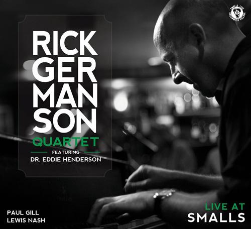 (Post-Bop) [CD] Rick Germanson Ouartet - Live At Smalls - 2012, FLAC (tracks+.cue), lossless