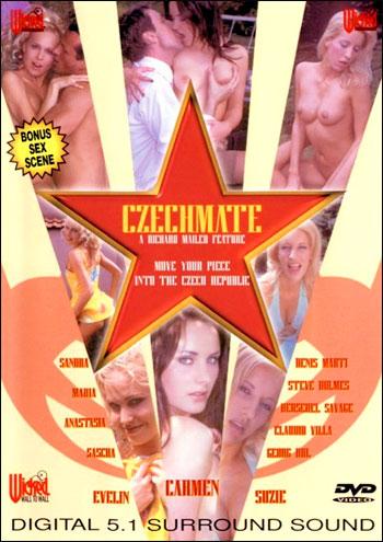 Wicked - Чешские модели / Czechmate (2003) DVDRip