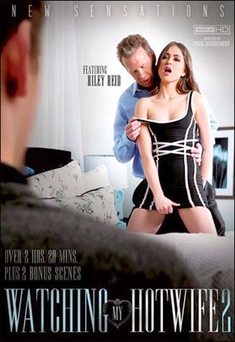 New Sensations - Наблюдая за моей горячей женой 2 / Watching My Hotwife 2 (2015) WEB-DLRip |
