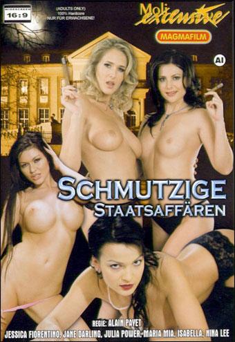 MagmaFilm - Грязные Аферы Государства / Schmutzige Staatsaffaren (2007) BDRip