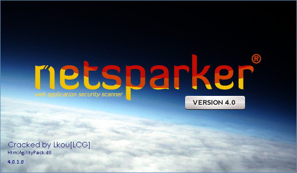 Netsparker Professional Edition 4.0.1.0