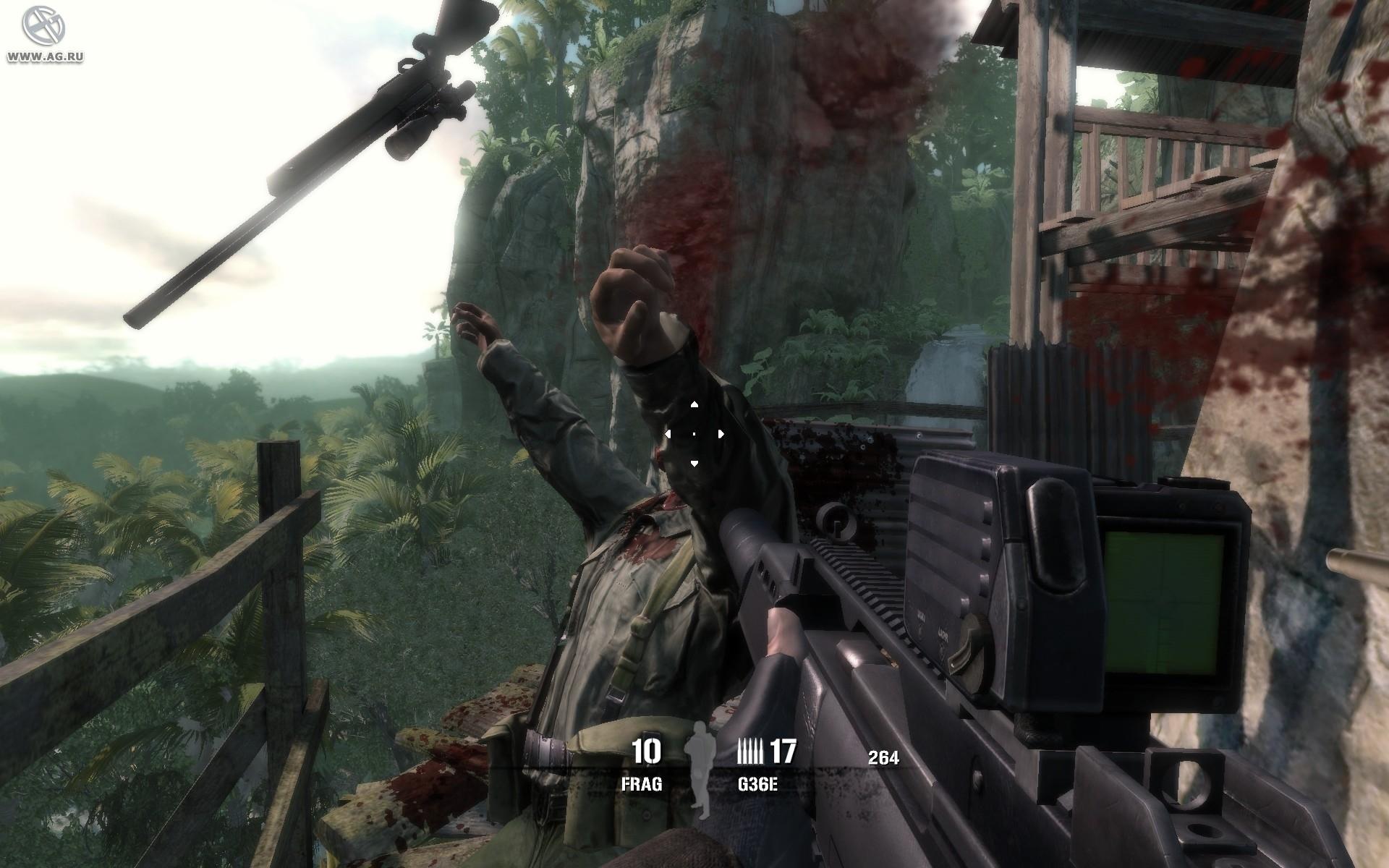 Скачать игру через торрент солдаты удачи 3