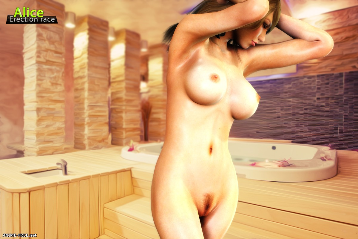 Lesson of Passion / Урок страсти [2014] [Uncen] [Android] [3DCG, Simulator] [ENG] H-Game