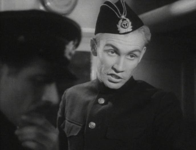 Подводная лодка Т-9 (1943) DVDRip