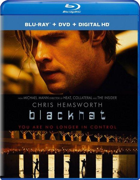 Кибер / Blackhat (2015) BDRip 1080p | DUB | iTunes