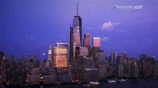 Discovery. Невероятный небоскреб / Super skyscrapers [1-4 серии из 4] (2014) HDTV 1080i от GeneralFilm