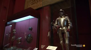 Тайны музеев / Museum Secrets Revealed [3 сезон] (2013) HDTVRip от GeneralFilm
