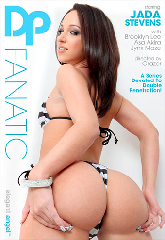 Elegant Angel - Фанатки DP / DP Fanatic (2012) DVDRip |