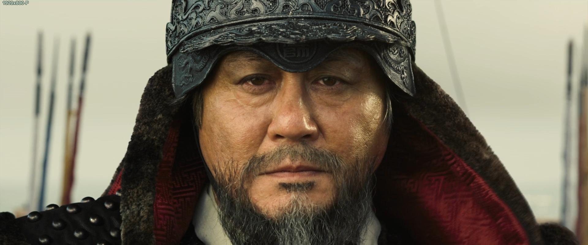 Битва за Мён Рян | BDRip 1080p | L2, L1