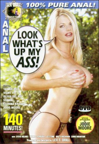 Загляни в мою задницу / Look What's Up My Ass (2003) WEB-DL |