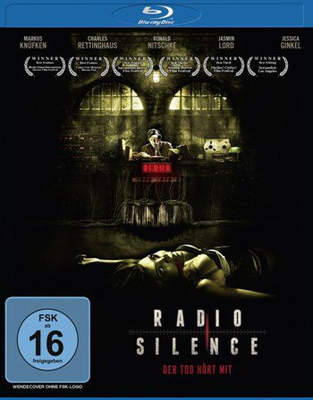Радио-молчание/Radio Silence