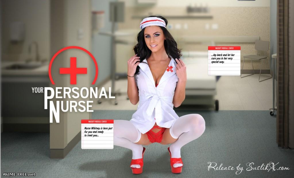 Your Personal Nurse [2015] [Uncen] [ENG] SexGame