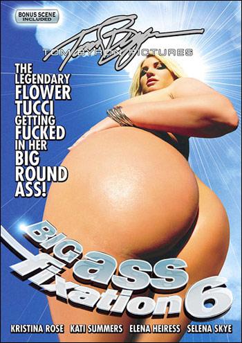 Фиксация большой задницы 6 / Big Ass Fixation 6 (2010) DVDRip |