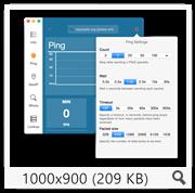 Network Utility X 5.0.2 (2016) Multi