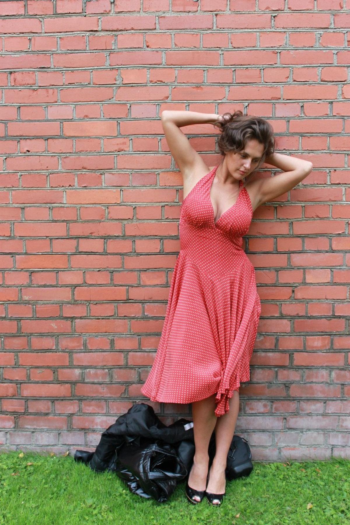 Эротическое фото шумаковой марии 28 фотография
