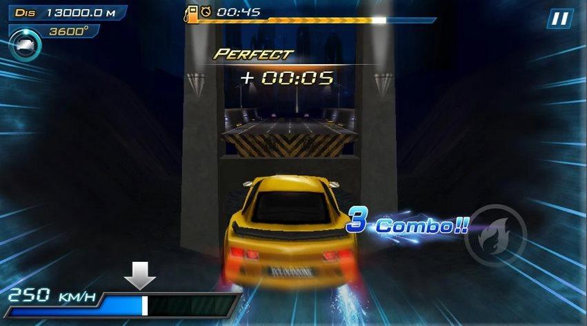 Racing Air 1.2.10 [En]