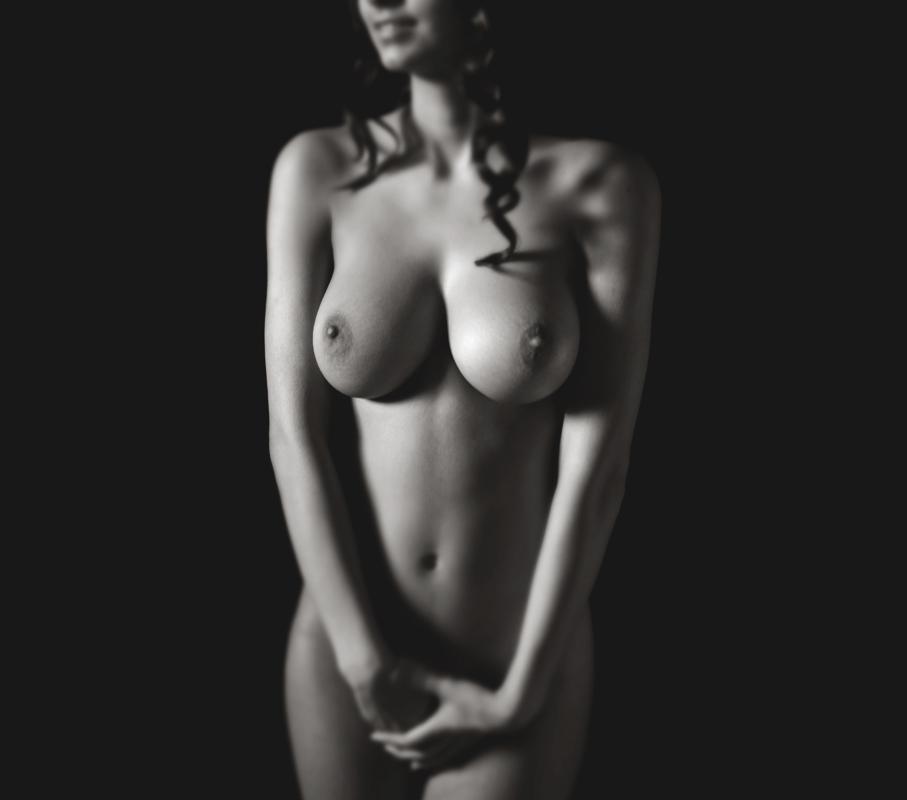 голое фото женское