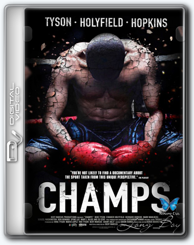 Чемпионы / Champs (2015) WEB-DL [H.264/720p-LQ] [VO]
