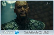 ������ ���������� ���� - �� ���� ����� / Pirates of the Caribbean - At World's End (2007) HDTVRip 720p | DUB | Open Matte