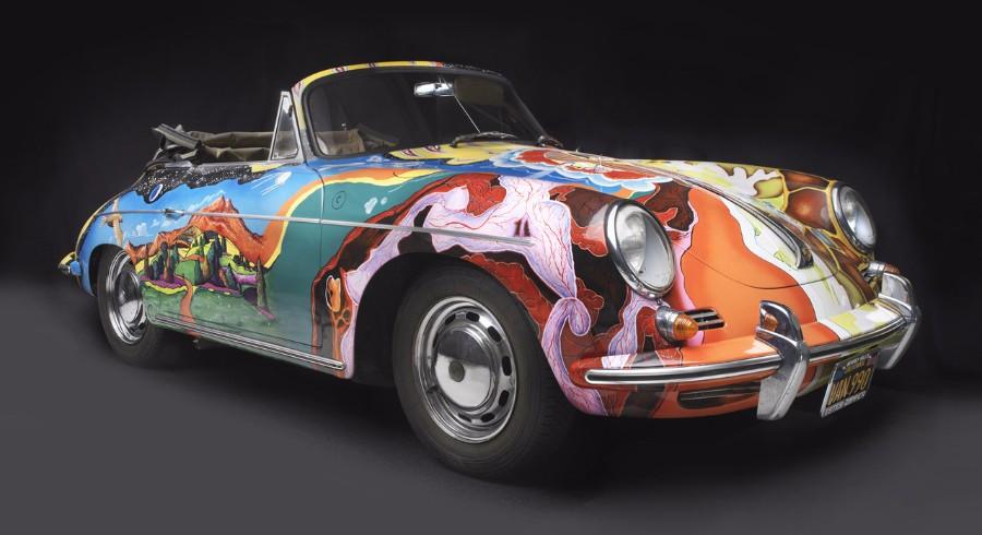 Раскраска авто