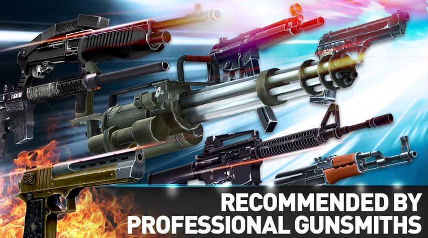 Major GUN 3.2 - Майор ГАН [En]