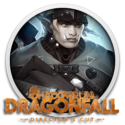 Shadowrun: Dragonfall - Director's Cut (2014) PC | RePack �� xGhost